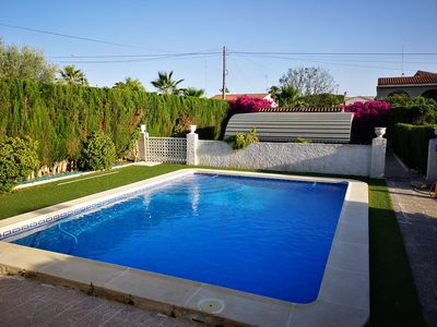 Photo for La Villa Oasis with private Pool Villa