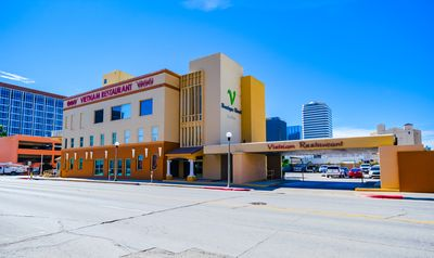 Photo for Beautiful Art Deco Suite Located Near Downtown & The Marina- Unit 7 Queen