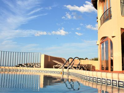 Photo for Holiday house Montepego for 1 - 6 persons with 3 bedrooms - Holiday home