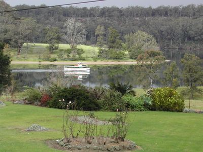 Photo for The Cottage at Shoalhaven Lodge, Absolute Waterfront
