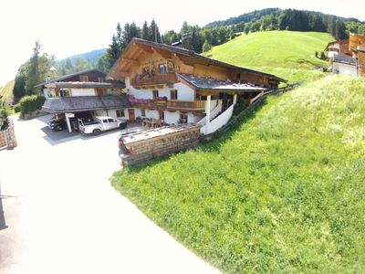 Photo for Holiday apartment Jochberg for 1 - 6 persons - Holiday apartment