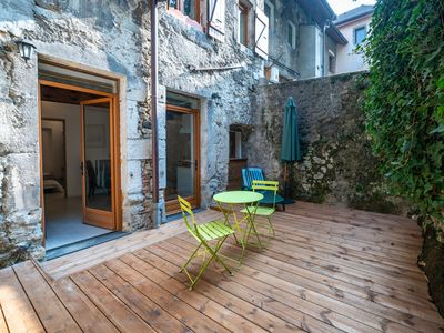 Photo for Secret Courtyard of Annecy