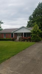 Welcome Home to Bardstown's Sweet Retreat!