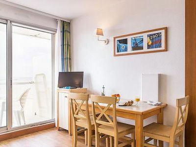 Photo for Résidence Pierre & Vacances Les Océanes - Maeva Selection - 2 Rooms 6 People Selection