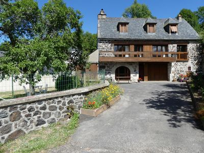 Photo for Lodging of Quirous Cheylade Puy Mary