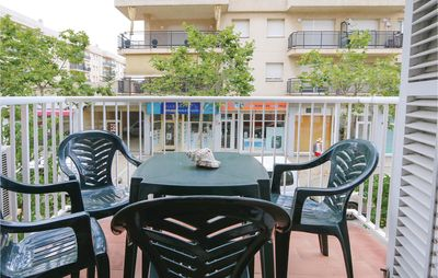 Photo for 3 bedroom accommodation in Palamós