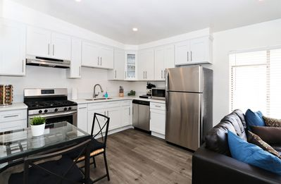 Photo for El Segundo Stay at Sierra - Walkable to Downtown!