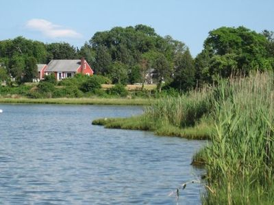 Photo for Exclusive Waterfront Cottage