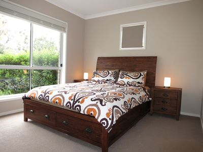 Guest Room with Ensuite and Buitl-in Robe
