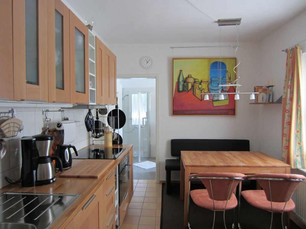 apartment in a family house on 4 500 sqm plot schwielochsee best