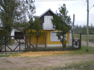 Photo for CHALET IN SEASIDE CAPÃO CANOE RS VACATION RENTALS AND HOLIDAYS
