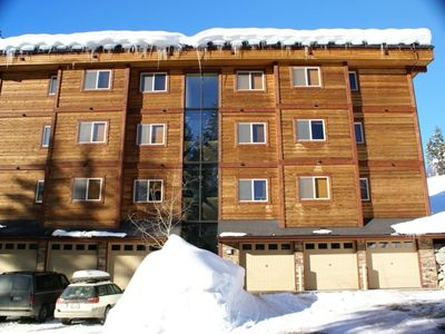Photo for Deluxe Whitefish Mountain Penthouse Condo