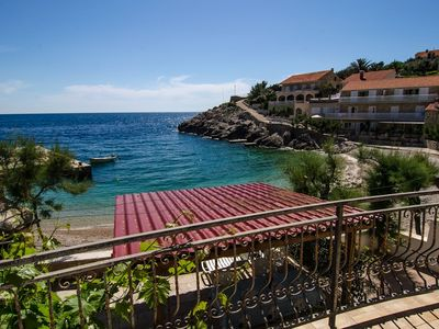 Photo for Holiday house Viki1   - Podobuce, Peljesac peninsula, Croatia