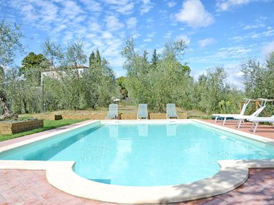 Photo for 3BR Villa Vacation Rental in San Miniato, Pisa