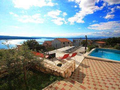 Photo for Apartment with a sea view — Andrej 2