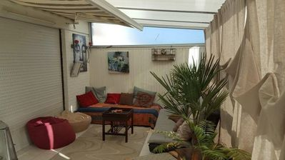 Photo for HOUSE OF THE PLAGECALAIS - SEA VIEW