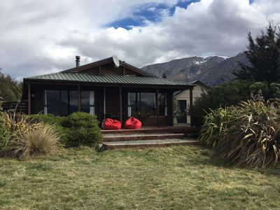 Photo for Fantastic Holiday House - Ohau