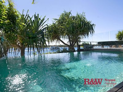 Photo for Could This Be Your Perfect Holiday Destination? Deep Water Riverfront