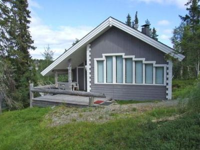 Photo for Vacation home Kallio in Kuusamo - 6 persons, 1 bedrooms