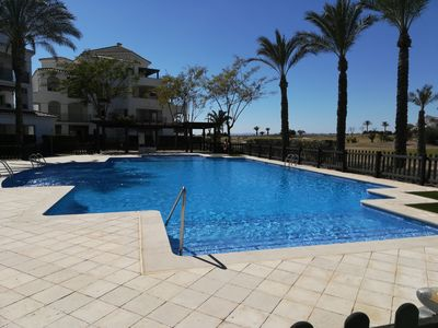 Photo for Mero 281148-A Murcia Holiday Rentals Property