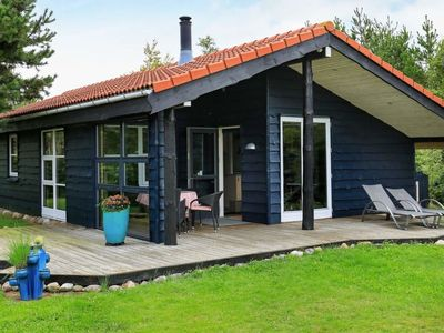 Photo for Vacation home Thorup Strand in Fjerritslev - 8 persons, 3 bedrooms