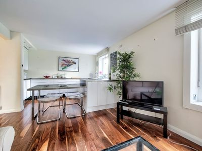 Photo for Perfect 1 Bedroom Flat in the Heart of Edinburgh