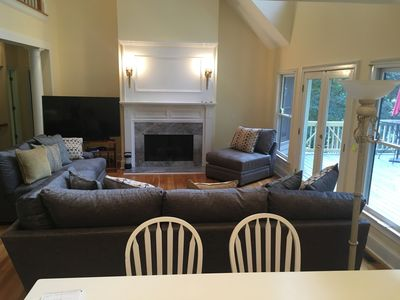 Photo for 6BR House Vacation Rental in Jasper, Georgia