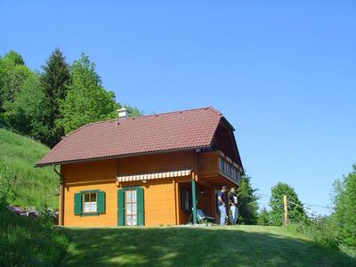 Photo for Holiday house Deutschberg for 6 - 7 persons with 3 bedrooms - Holiday house