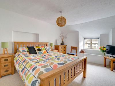 Photo for Vacation home Little Brook Cottage in Barnstaple and Braunton - 4 persons, 2 bedrooms