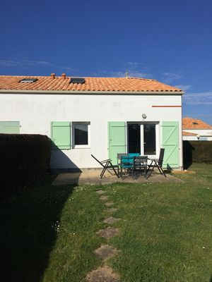 Photo for holiday house with communal pool