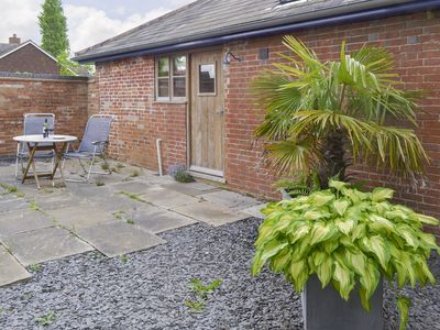 Photo for 1 bedroom accommodation in Uppington, Wimborne