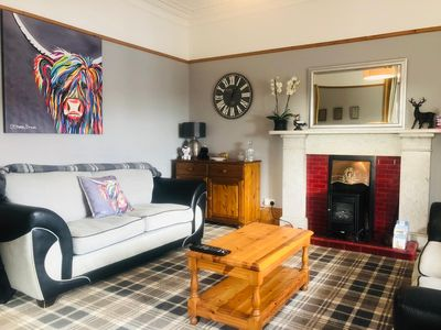 Photo for The Gables, a characterful traditional 3 bedroom home