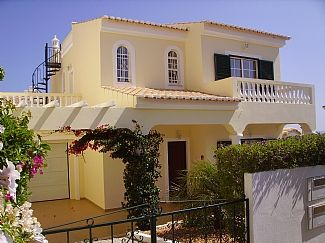 Photo for 3 Bedroomed Villa With Private Pool, WiFi, Air Conditioning And Sea Views