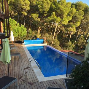 Photo for Luxury Villa with a Private Pool and Mature Garden.