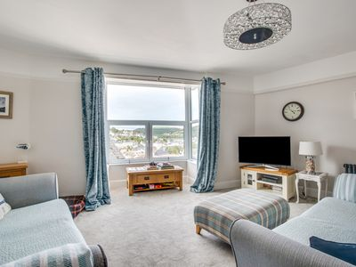Photo for 8 Above Town - Two Bedroom Apartment, Sleeps 4