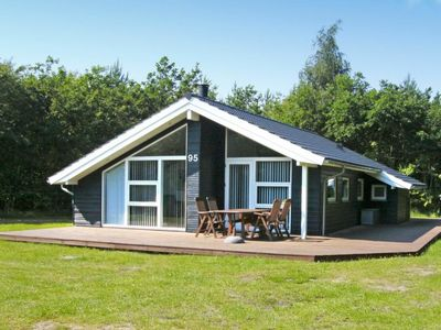Photo for Vacation home Arrild  in Toftlund, Central Jutland - 6 persons, 3 bedrooms