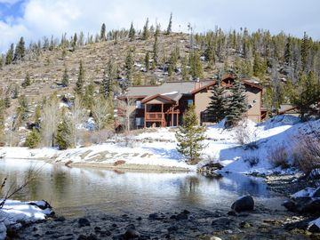 The Villas at Swans Nest, Breckenridge, CO, USA