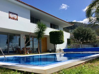 "Photo for Just Paradise "" Abrigo da Madeira"" Villa"