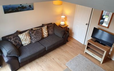 Photo for 3BR Chalet Vacation Rental in Hayle, England