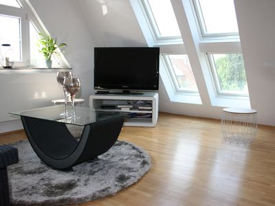 Photo for Apartment City Living Home Nürnberg Messe