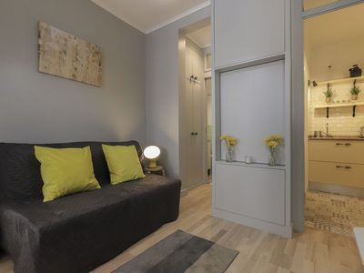 Photo for Cosy Liberdade by Homing