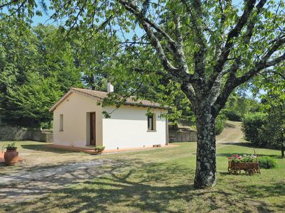 Photo for Vacation home Agriturismo San Michele (BCC205) in Boccheggiano - 2 persons, 1 bedrooms