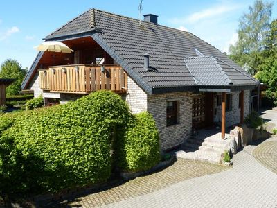 Photo for 2BR Apartment Vacation Rental in Bruchweiler, RP