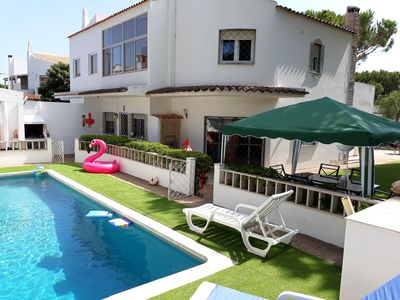 Photo for Villa Acida, with private swimming pool
