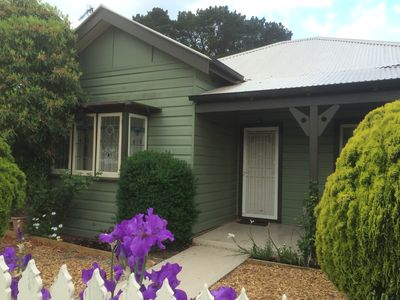 Photo for Val Verde Cottage Moss Vale