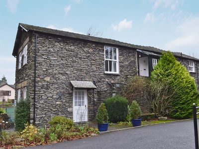 Photo for 1 bedroom accommodation in Bowness on Windermere