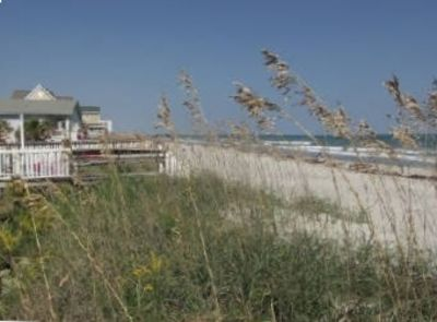 Photo for Best of Pawleys Island - Wiggins Beach House Ocean and Creek!