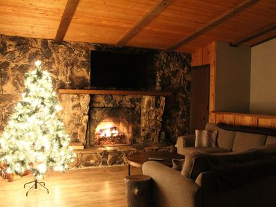Photo for Close to Slopes- Mtn. View- 2 Miles to Viallage- Family Friendly