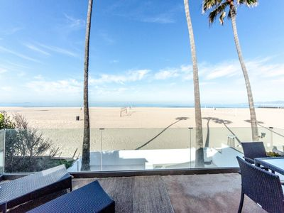 Photo for OCEANFRONT!!!  DESIGNERS HOME newly remodeled