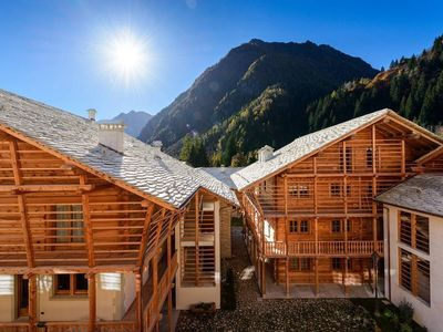 Photo for Tourist Complex, near Monte Rosa Ski Area - Alagna - Antagnod - Brusson - Gressoney - Champoluc - Frachey